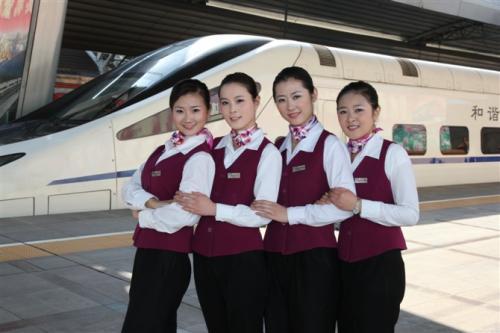 四川高铁乘务专业到底有哪些吸引力